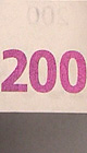 200 Euro Banknote Counterfeit Money Detection Know How